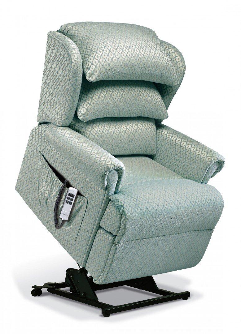 Manwah Windsor Recliner Decorium Furniture Rugs Okayimage